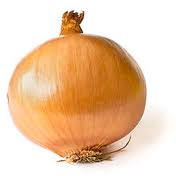 the tears live in an onion that should water this sorrow