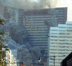 Mine eyes are made the fools o' the other senses - ETC building 7 and controlled demolition