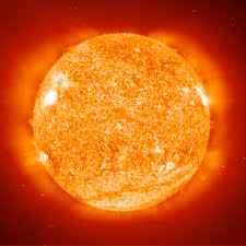 To solemnize this day, the glorious sun Stays his course, and plays the alchymist; Turning, with splendour of his precious eye, The meagre cloddy earth to glittering gold
