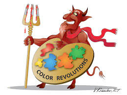 shakespearean interpretation of colored revolutions - a bright bday that briongs forth the adder
