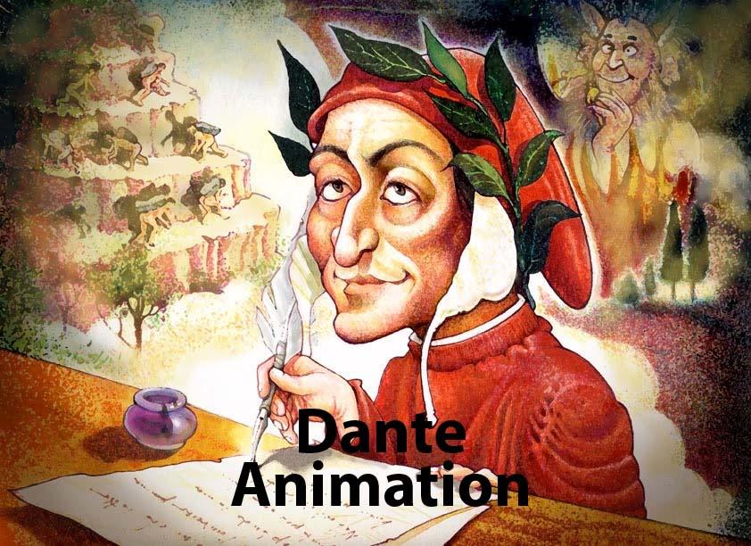 Dante Animation