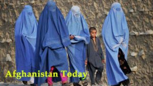 Kabul Today