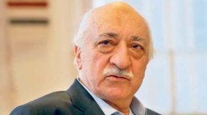 picture of fehtullah gulen, enemy of erdogan