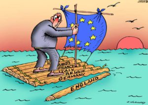 Image for Another View of the EU (European Union)